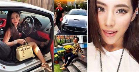 Find Rich Meet The Outrageous Rich Of Singapore On Instagram