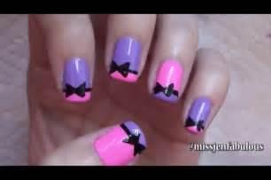 easy nail art for beginners 8 beginner nail designs