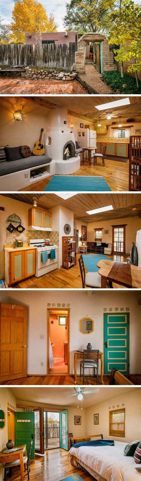 tiny houses new mexico best 25 santa fe decor ideas on pinterest santa fe interiors santa fe home and