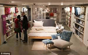 Furniture Stores In Hton Roads by Habitat Door Shuts On Furniture Chain That Took Swinging Sixties By Daily Mail