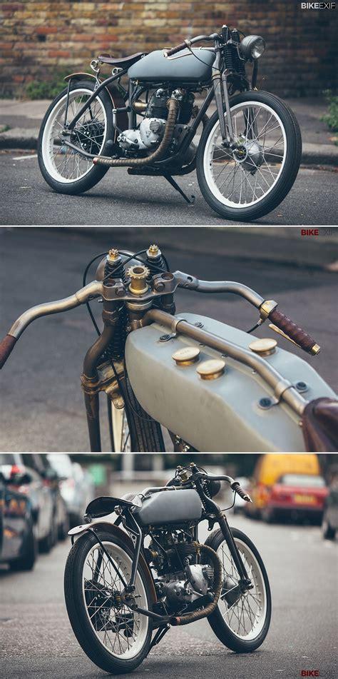 Triumph Motorrad London by Triumph T100 Ss By Untitled Board Tracker Pinterest