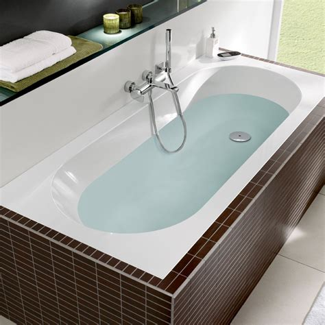 villeroy and boch bathrooms outlet villeroy boch oberon bath white ubq170obe2v 01
