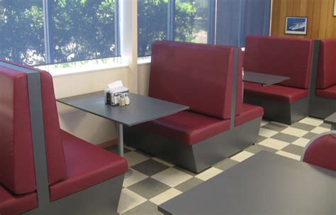 Outdoor Hospitality Furniture - booth