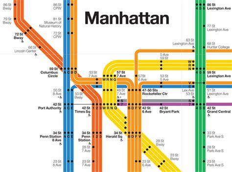 metro shelving nyc nyc manhattan subway map