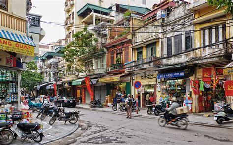 Hanoi Old Quarter - Hanoi Hotels
