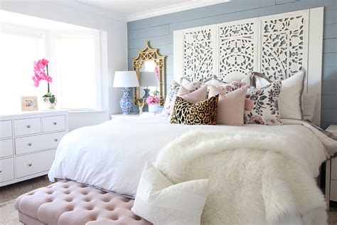 drool worthy decor dramatic master bedroom makeovers the budget decorator bedroom makeover home design plan