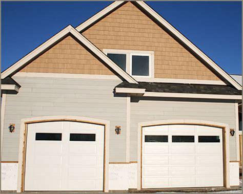 Alaska Garage Door And Help In Picking A Residential Garage And Overhead Door