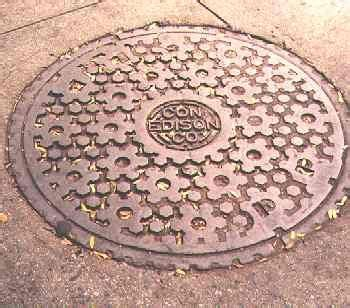Covers For Sale by Vintage Manhole Covers For Sale Covers In Town But