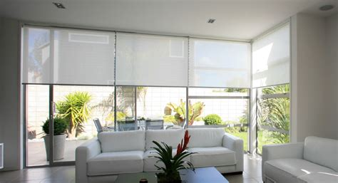 Sunsaver Awnings by Eclipse Roller Shade
