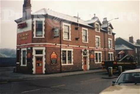 catchems corner   basford nottingham pubs galore