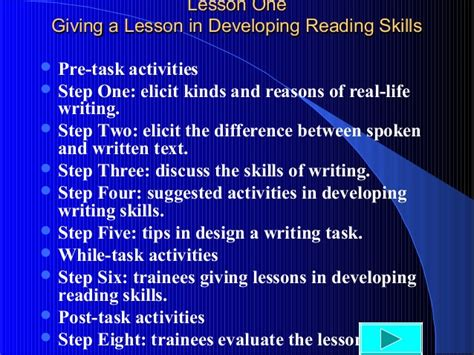 developing writing skills in 0415590833 14 developing writing skills