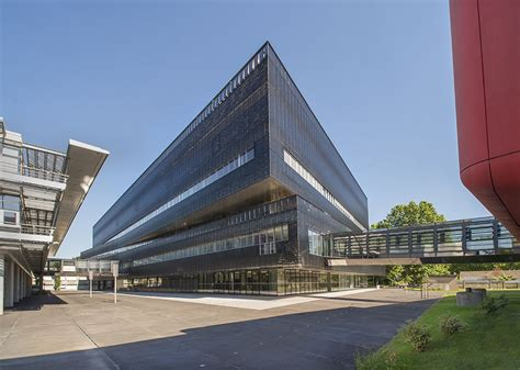 The Bordeaux Mba International College Of Bordeaux by Bordeaux Neurocus A Global Center Of Excellence In