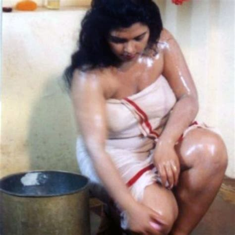 indian girl bathing in bathroom email this blogthis share to twitter share to facebook