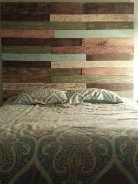 painted wooden headboards 1000 images about headboard ideas on pinterest pallet