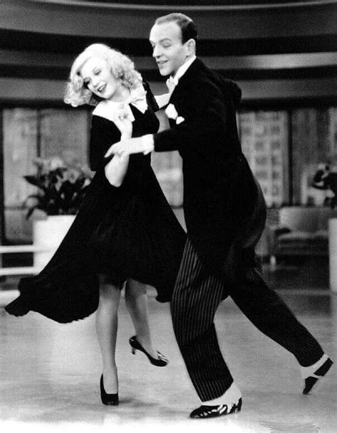 swing time rogers and astaire ginger rogers fred astaire beauty pinterest
