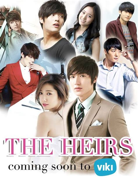 throbactor lee min ho and actress park shin hye are starred in a new 1000 images about the heirs on pinterest parks the