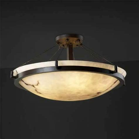 Ceiling Semi Flush Lights by Outdoor