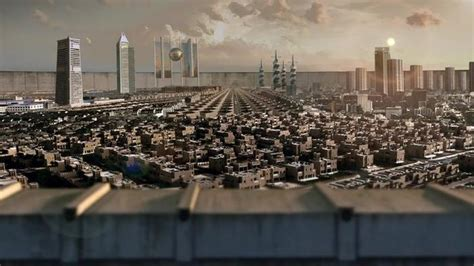 slick futuristic marvels   dystopian sci fi