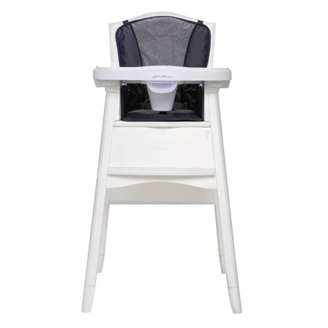 3 In One High Chair by Eddie Bauer Deluxe 3 In 1 High Chair Ebay