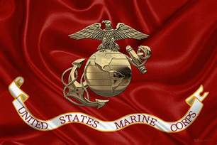 marine corp colors u s marine corps n c o eagle globe and anchor