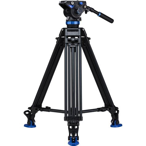 Tripod S benro s8 dual stage tripod kit a673tmbs8 b h photo