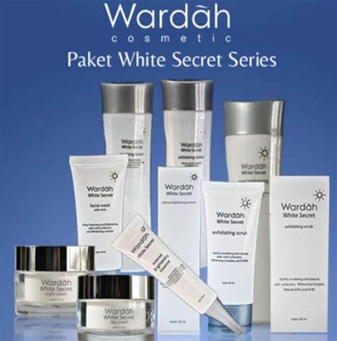 Harga Wardah White Secret Siang Dan Malam kosmetik wardah aman untuk ibu dan ibu menyusui