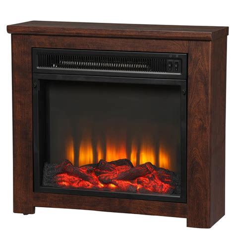 electric fireplace heater  btu large room heating