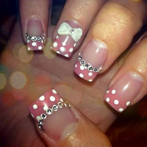 pattern acrylic nails acrylic nail designs nail art and tattoo design ideas