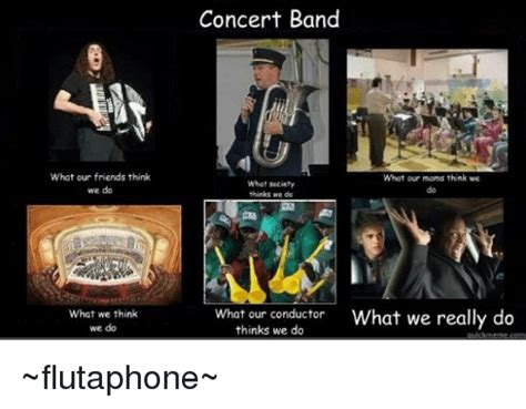 What We Think We Do Meme - what our friends think we do what we think we do concert