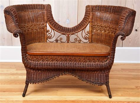antique victorian settee antique victorian vanderbilt settee at 1stdibs