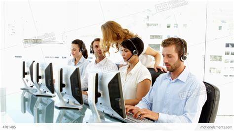 customer service call center supervisor resume