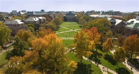 Of Illinois At Urbana Chaign Uiuc Mba In Human Resources by Of Illinois Urbana Chaign Forbes All