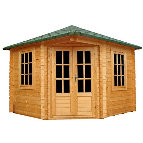 Wood Magazine Shed Plans