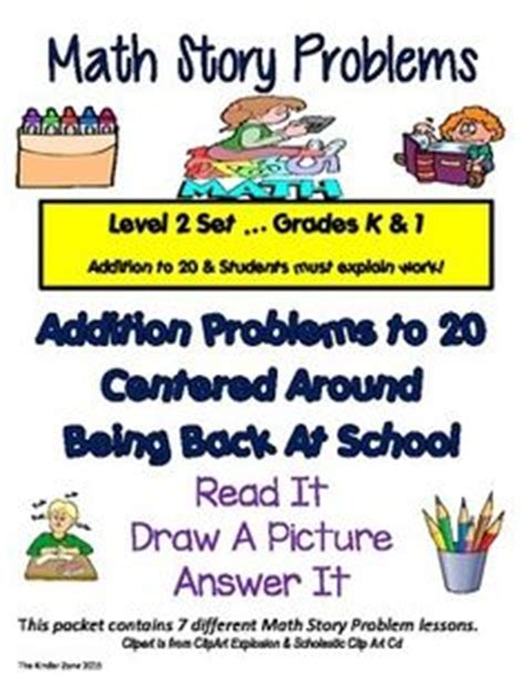 themed stories nz maths 1000 images about math story problems read draw
