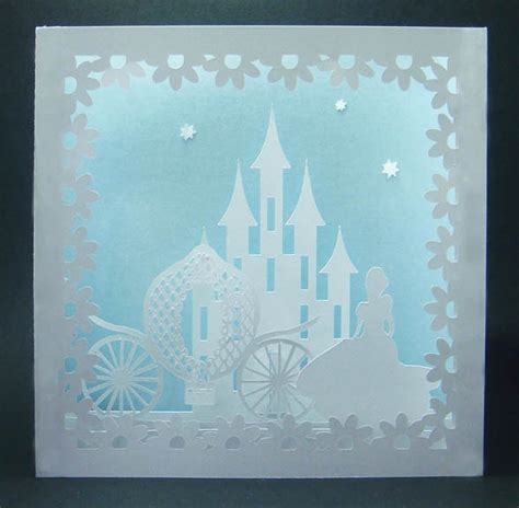 Cinderella Pop Up Card Template by Best 25 3d Cards Ideas On Diy Birthday Cards