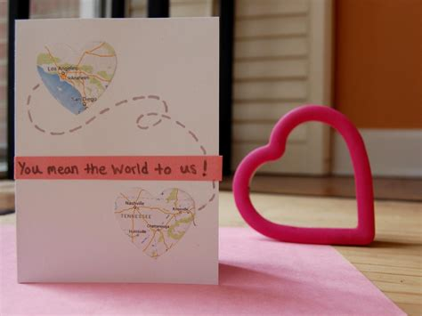 diy day cards easy s day cards diy network