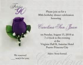 80th birthday invitations invitation ideas