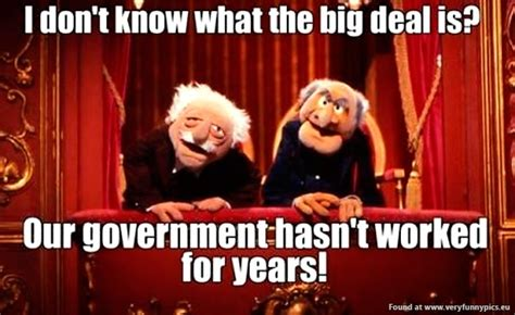 Statler And Waldorf Meme - grumpy old men muppets memes