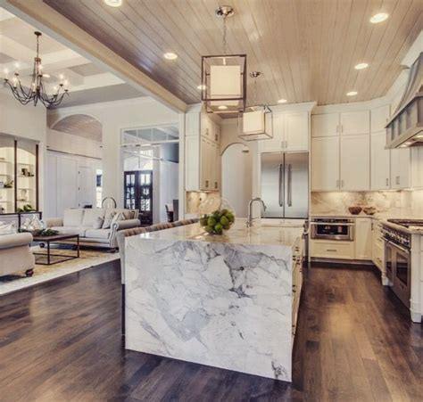 kitchen island area i seen breathtaking kitchen like this in models homes