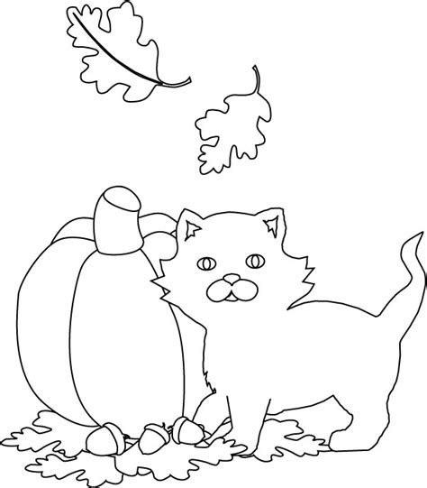 coloring page halloween cat halloween cat coloring pages