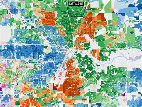 houston map by income houston s revolution