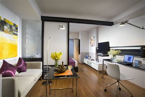 efficiency apartment living 36 creative studio apartment design ideas unique