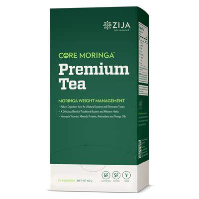 Zija Detox by Premium Tea