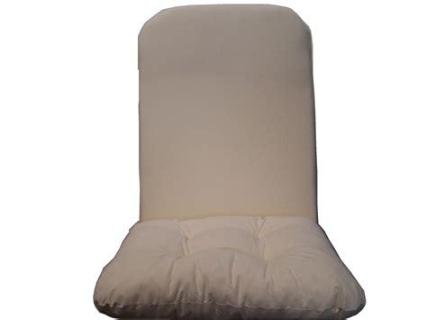 cuscini giganti ikea cuscino per sedia a dondolo in vimini