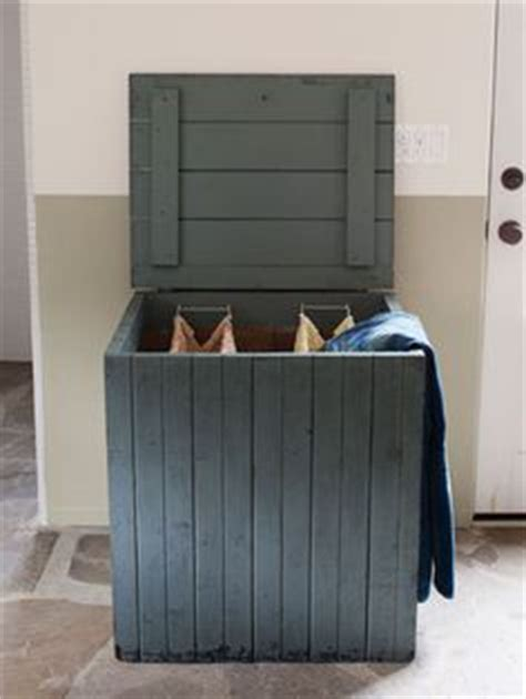 Laundry Area Future Ideas On Pinterest Laundry Basket Built In Laundry Hers