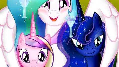 My Pony Friendship Is my pony friendship is magic princess and