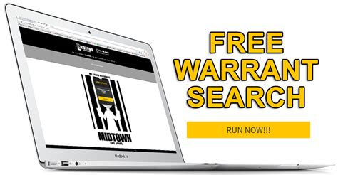 Free Warrant Search Ny Search Records Search Background