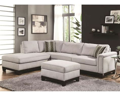 Coaster Sectional Sofa Mason Co 5036 Ss Coaster Sectional Sofa