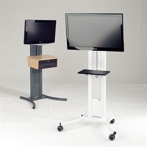 mobile lcd display mobile lcd stand up to 50 quot plasma discount displays