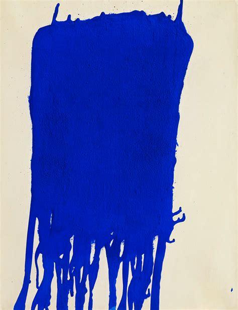 yves klein blue yves klein wikiart org encyclopedia of visual arts